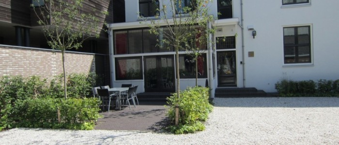 Kantoortuin in Beverwijk foto 3