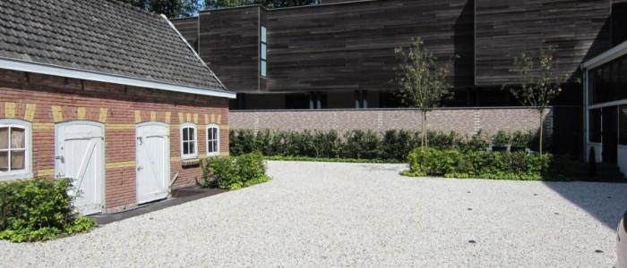 Kantoortuin in Beverwijk