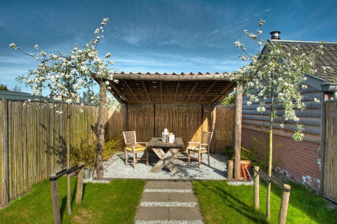 tuin laten ontwerpen in Alkmaar